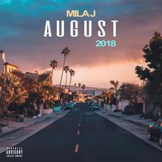"Mila J ""August 2018"""