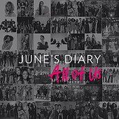 June's Diary - All of us