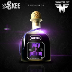 The Game - Purp & Patron Mixtape