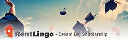 Dream Big Scholarship