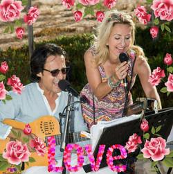 Algarve ceremony duo