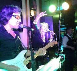 Algarve wedding band