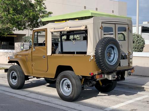 GG Classics - Classic Toyota Restoration