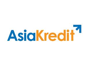 Asiakredit logo