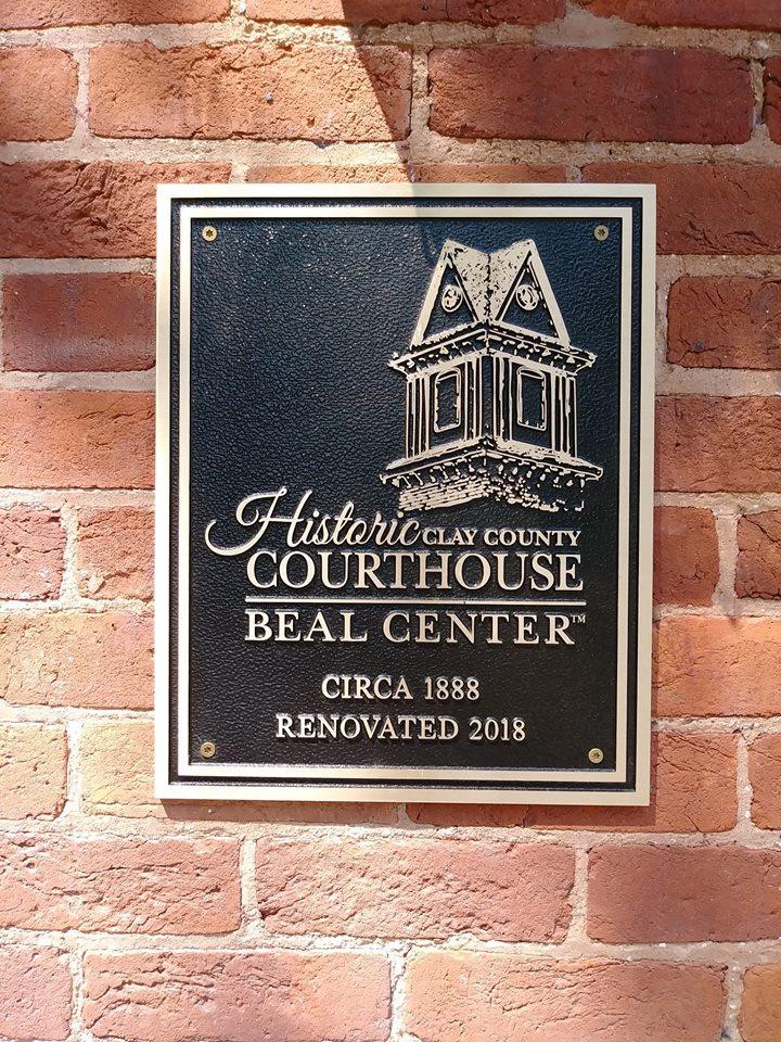 Beal Center Dedication