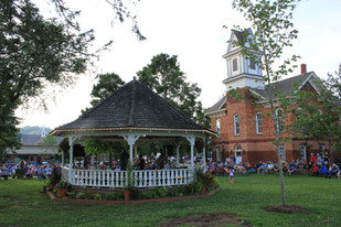 Music on the Square
