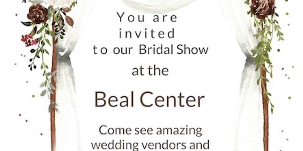 Beal Center Bridal Show