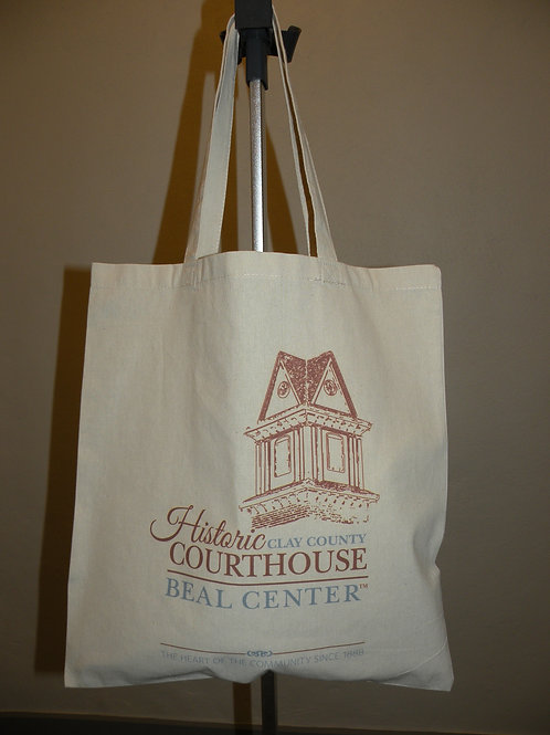 Beal Center Tote Bag