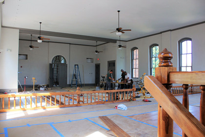 Courtroom Reno July 2018