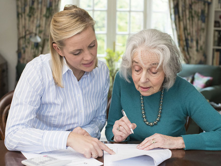 Kaiser Study: 90% of Patients' End-of-Life Goals Met After Advance Care Planning
