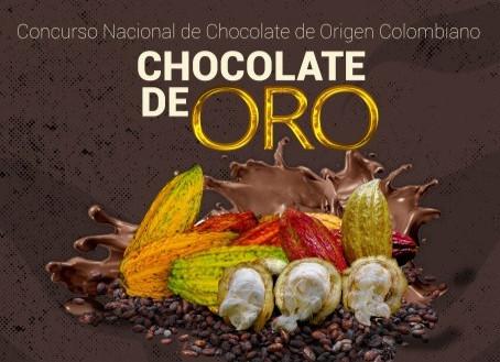 """Ya están abiertas las inscripciones al Concurso Nacional """"Chocolate de Oro"""""""