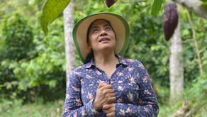 Liliana Jiménez, declarada Líder de la ruralidad de las Américas