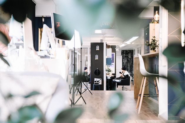Yrityskuvaus brändikuvaus valokuvaus Lahti