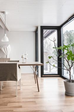 Asuntokuvaus sisustuskuvaus kiinteistökuvaus