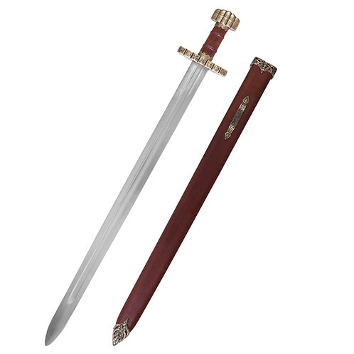 Hedeby Viking Sword