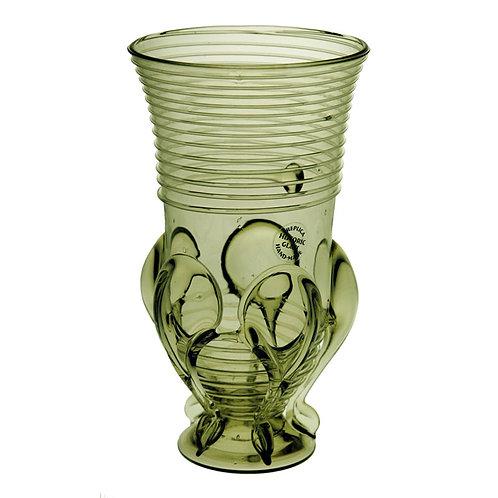 Claw beaker single row