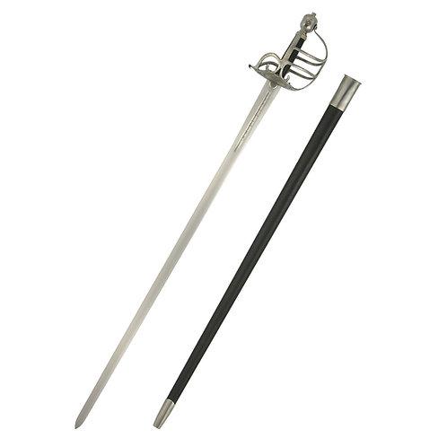 Practical Mortuary hilt Sword