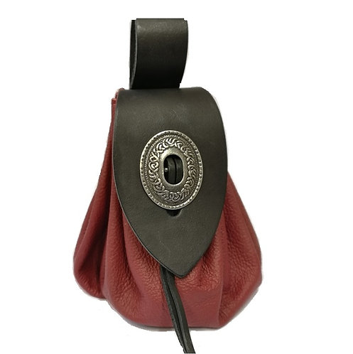 Medieval pouch