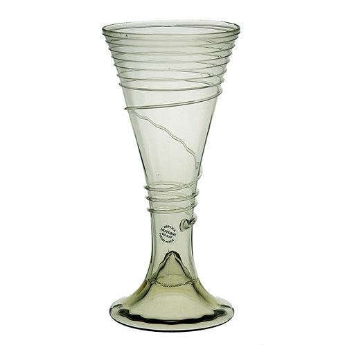 'Kalmar' beer glass