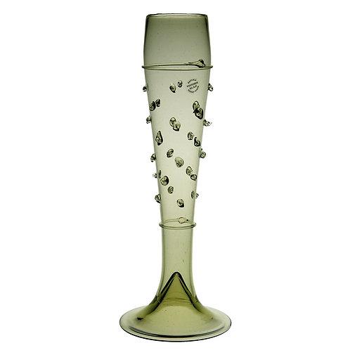 Stangenglas with prunts