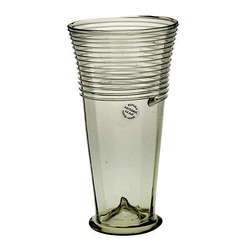 Medieval beer glass