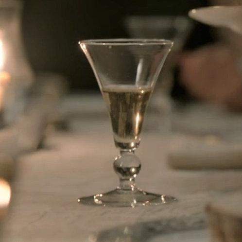 Outlander Wineglass