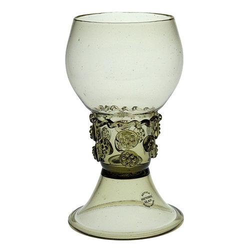 Tyrion wine glass