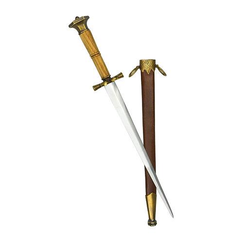 16th Century German Quillon Dagger