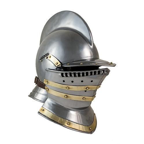 Tudor Burgonet