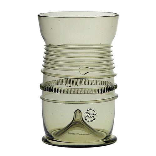 Relic glass