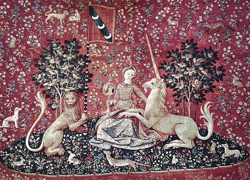 Lady and the Unicorn Sight