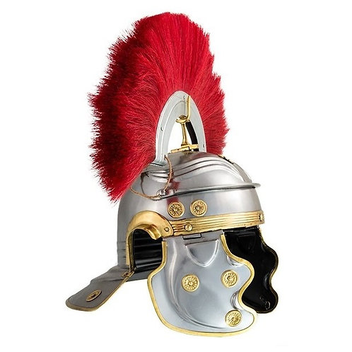 Roman Gallic 'H' Centurion Helmet