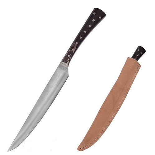 Knife with Horn handle