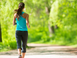 Positivity:  A Healthy Diet and Exercise Routine for the Soul