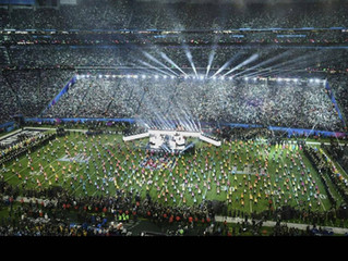 Top 5 Reasons to Feel Positive about Super Bowl LII