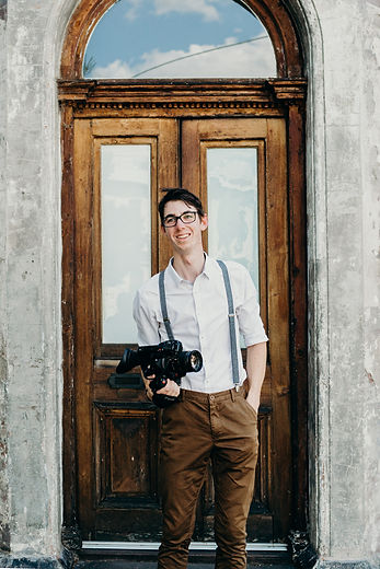 Melbourne wedding videographer, Sam Bennett, LGBTIQ, fun wedding