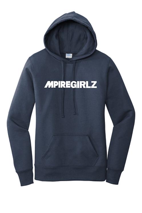MPIREGIRLZ Hoodie