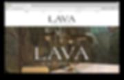 Lava Naturals Soap Website