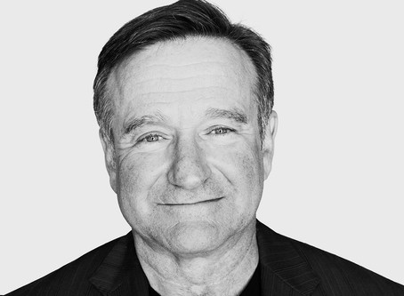 Robin Williams Passing ( written in 2014, I have published it again on this updated blog page )