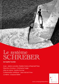 affiche Schreber-seule