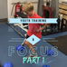 Youth Training - Motivation, Overprotection, and Focus