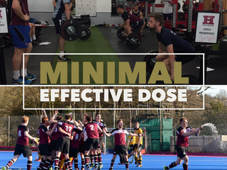 Programming for Effective Minimal Dose