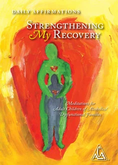 Strengthening My Recovery