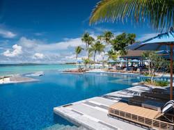 CROSSROAD PROJECT, Maldives