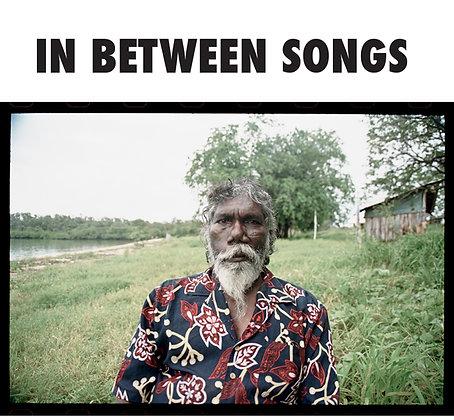 """In Between Songs - 8"""" x 8"""" Photo Book"""
