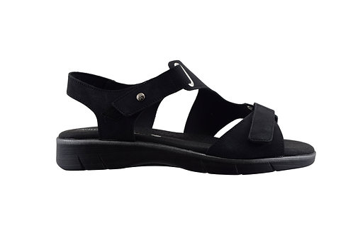 Arcopedico Scream - Black