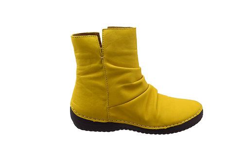 Delicious -Yellow