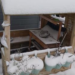 #winterwonderland