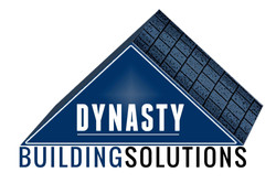 Thank you Dynasty for our new roof!