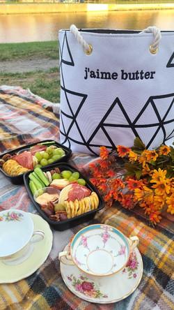 boite picnic 20$ch